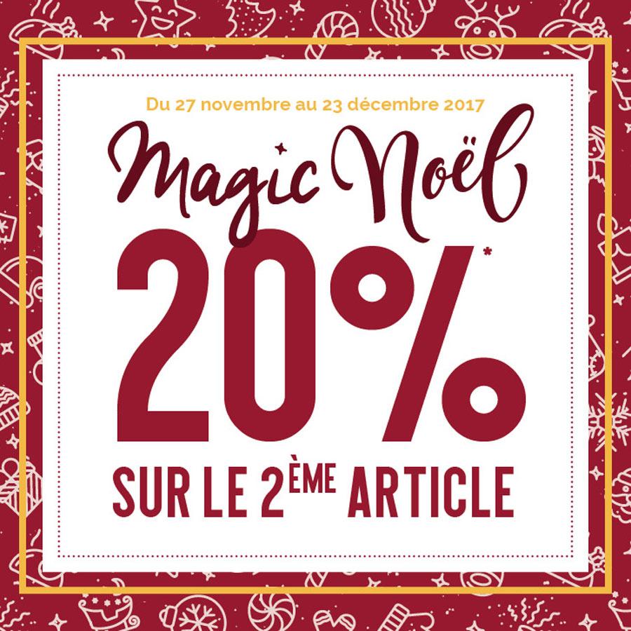 Magic Noel