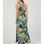 robe-longue-imprime-tropical 59,95€